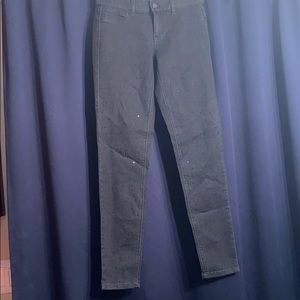 🌸NWT WHITE HOUSE BLACK MARKET embellished jeans